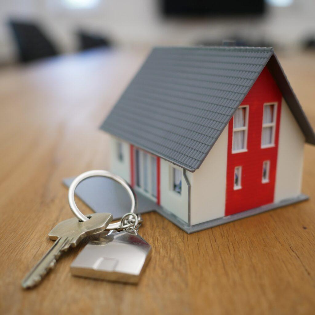 Overtal dit barn til at vende hjem ved at finde et hus