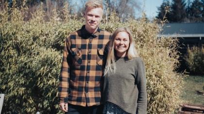 Nanna og Frederik